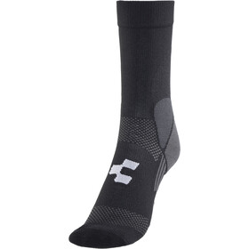 Cube Mountain Socken blackline